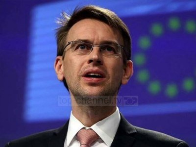 Photo of Еврокомиссия: Позитивные послания от Турции должны быть подкреплены конкретными действиями