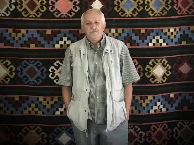 Photo of Умер архитектор Степан Налбандян