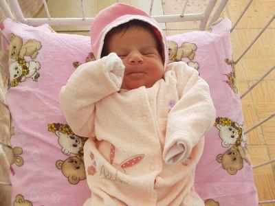 Photo of Սիսիան ԲԿ-ում ծնվել է շուշեցի ընտանիքի 3-րդ զավակը՝ Վալերիան