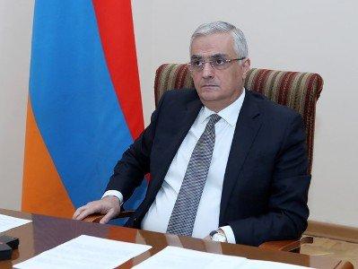 Photo of Первое заседание рабочей группы Армения-Россия-Азербайджан состоится в ближайшие дни
