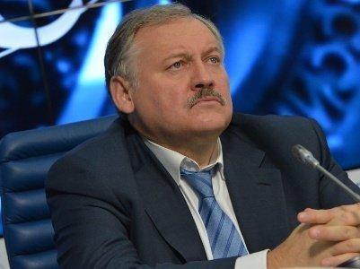 Photo of Константин Затулин: Отставка Пашиняна становятся общенациональным требованием