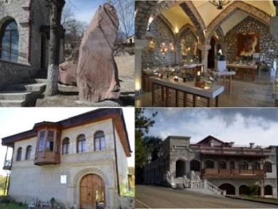 Photo of ГНКО «Городские музеи Шуши»: В Шуши осталось большое количество исторических экспонатов, но Баку не желает их возвращать