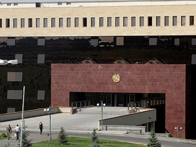 Photo of Կտրուկ ավելացել են ՊՆ-ին վերաբերող ապատեղեկատվությունները. ՊՆ հայտարարությունը