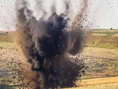 Photo of МЧС Армении: Пострадавшие от взрыва мины в Сюникской области спасатели получили осколочные ранения