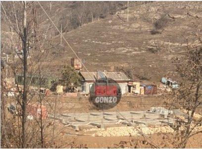 Photo of WarGonzo: Азербайджан строит укрепрайон на выезде из Каринтака