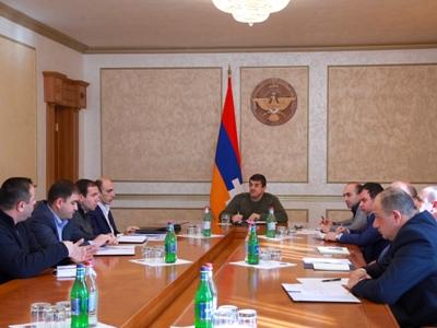 Photo of Պետությունը մեկ տարի շարունակելու է փոխհատուցել քաղաքացիների կոմունալ վճարները՝ որոշակի ծավալներով. Արցախի նախագահ