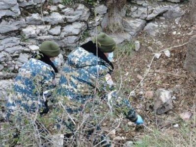 Photo of Установлена личность военного, тело которого обнаружено накануне в районе Воротана