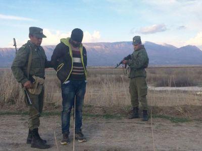 Photo of Dejavu: Армянская сторона передала Баку гражданина, осужденного за незаконное пересечение границы
