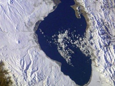 Photo of Ռուս տիեզերագնացը ցուցադրել է Սեւանի պատկերը տիեզերքից
