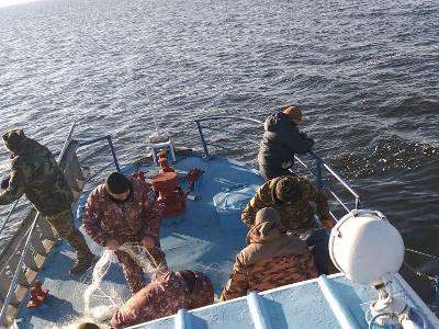 Photo of Նավով 24-ժամյա հատուկ հերթապահություն՝ Սևանա լճի վրա