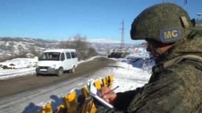 Photo of Российские миротворцы проводят регулярные тренировки по антитеррору