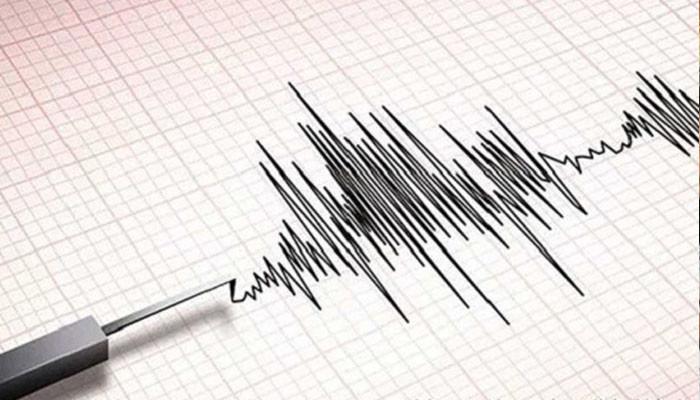 Photo of Երկրաշարժ Նախիջևանից 33 կմ հյուսիս-արևելք. այն զգացվել է Վայոց ձորի և Սյունիքի մարզերի մի շարք բնակավայրերում՝ 3-4 բալ ուժգնությամբ