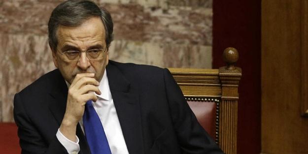 Photo of Հունաստանի նախկին վարչապետը՝ Թուրքիայի մասին. «Ծովահենների հետ հնարավոր չէ բանակցություններ վարել»