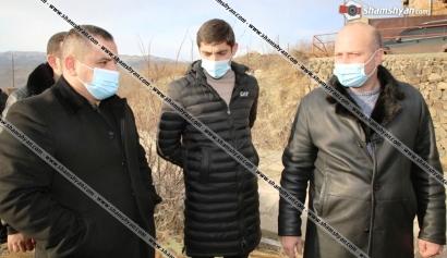 Photo of Սպանություն Աշտարակում. դանակի մի քանի հարվածից ստացած վնասվածքներով Աշտարակի հիվանդանոց է տեղափոխվել 19-ամյա տղայի դի