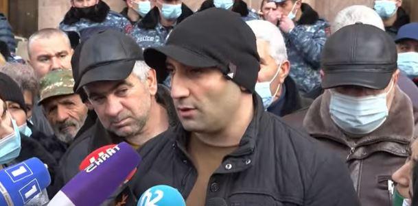 Photo of «Բավարարված չենք». Զինծառայողների ծնողները եւս մեկ անգամ կհանդիպեն վարչապետին