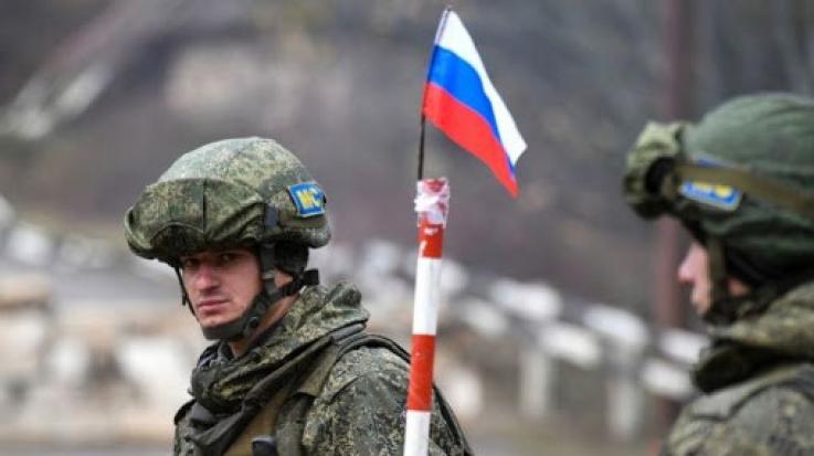 Photo of Армения и оставшаяся часть Арцаха полностью достались России. Ирановед Вардан Восканян