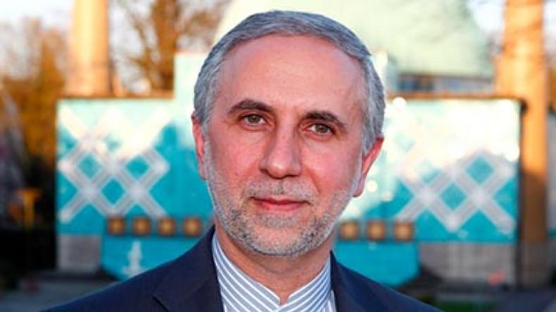Photo of Посол Ирана: Армения – надежная страна, мы должны поддерживать страну, которая всегда была рядом с нами