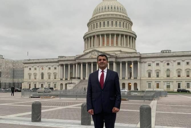 Photo of ԱՄՆ-ում ՀՀ դեսպանը ներկա կգտնվի նախագահ Բայդենի երդմնակալությանը