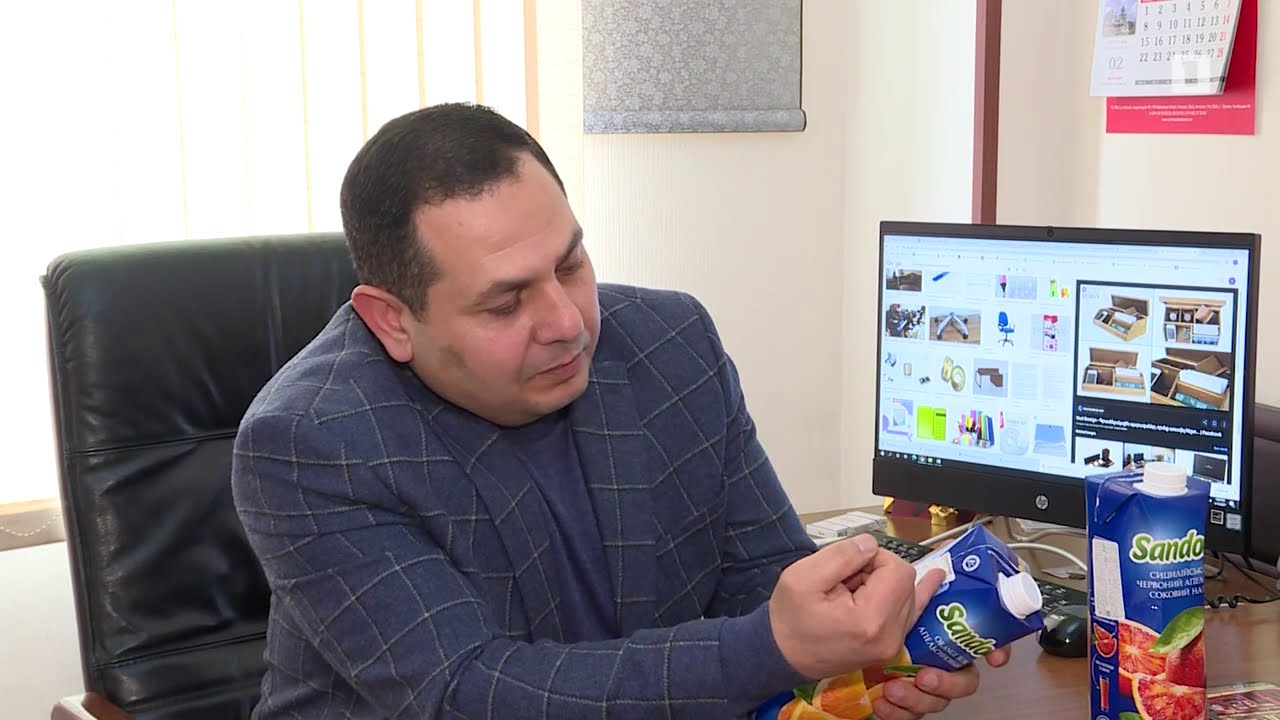 Photo of Հայաստան ադրբեջանական արտադրության սննդամթերք չի ներկրվում