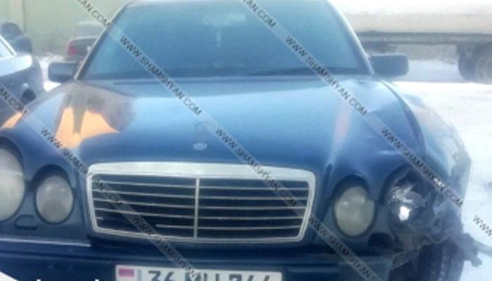 Photo of Mercedes-ը վրաերթի է ենթարկել մայր ու որդու. մայրը հիվանդանոցում մահացել է