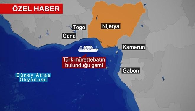 Photo of Թուրքական նավի վրա հարձակման հետևանքով սպանվել է անձնակազմի ադրբեջանցի անդամը