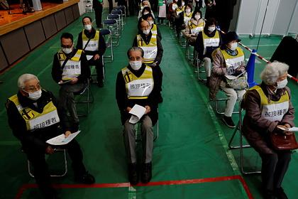 Photo of В Японии выявили очаг заражения британским штаммом коронавируса