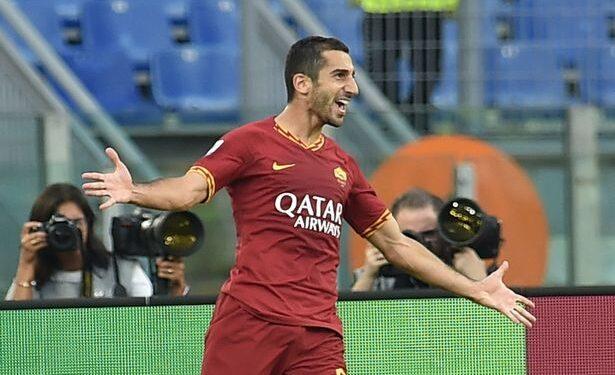 Photo of Мхитарян и «Рома» договорились о новом контракте