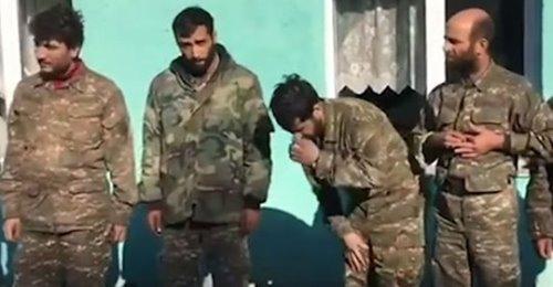 Photo of Мы решили умереть по очереди. Как были взяты в плен оставшиеся в Матагисе 8 солдат