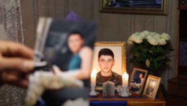 Photo of Տասը մետր հեռավորության վրա էինք, տրաքեց մեր մեջտեղը․ 18-ամյա Սասունը զոհվել է հոր աչքի առջեւ. news.am