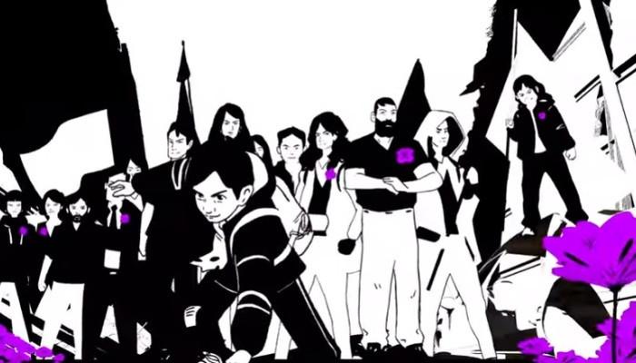 Photo of Рок-группа System of a Down опубликовала видео песни  Genocidal Humanoidz: вырученные средства будут направлены на лечение раненых военнослужащих