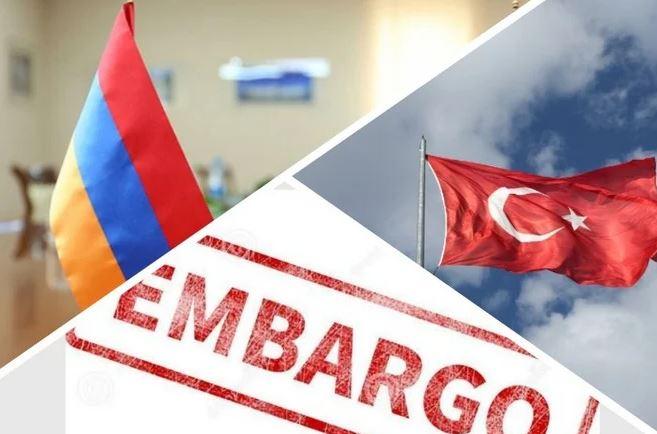 Photo of В Армении отныне действует эмбарго на товары производства Турции