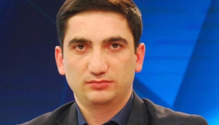 Photo of «Ունեմ տեղեկություններ Ադրբեջանի կառավարությունում քննարկվող ծրագրերի մասին». Նաիրի Հոխիկյան