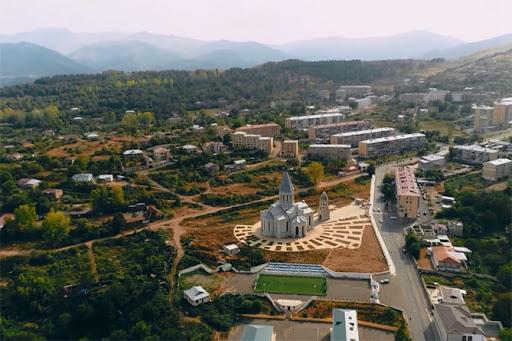 Photo of Թյուրքական խորհուրդը առաջարկել է 2022-ին «Շուշին հռչակել թյուրքական աշխարհի մշակութային մայրաքաղաք»