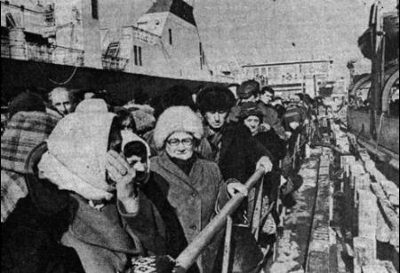 Photo of МИД Арцаха выступило с заявлением в связи с 31-й годовщиной армянских погромов в Баку