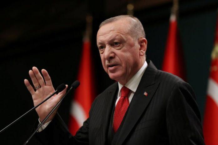 Photo of «Էրդողանը ինչ համապարփակ բանաձևի մասին է խոսում, որի շուրջ պետք է աշխատեն Հայաստանն ու Ադրբեջանը»