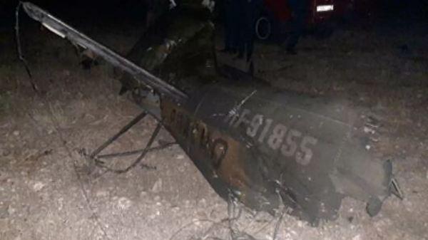 Photo of Ադրբեջանն իրավական օգնության հարցում է ուղարկել Ռուսաստանին Հայաստանի օդային տարածքում խոցված Մի-24 ուղղաթիռի գործով