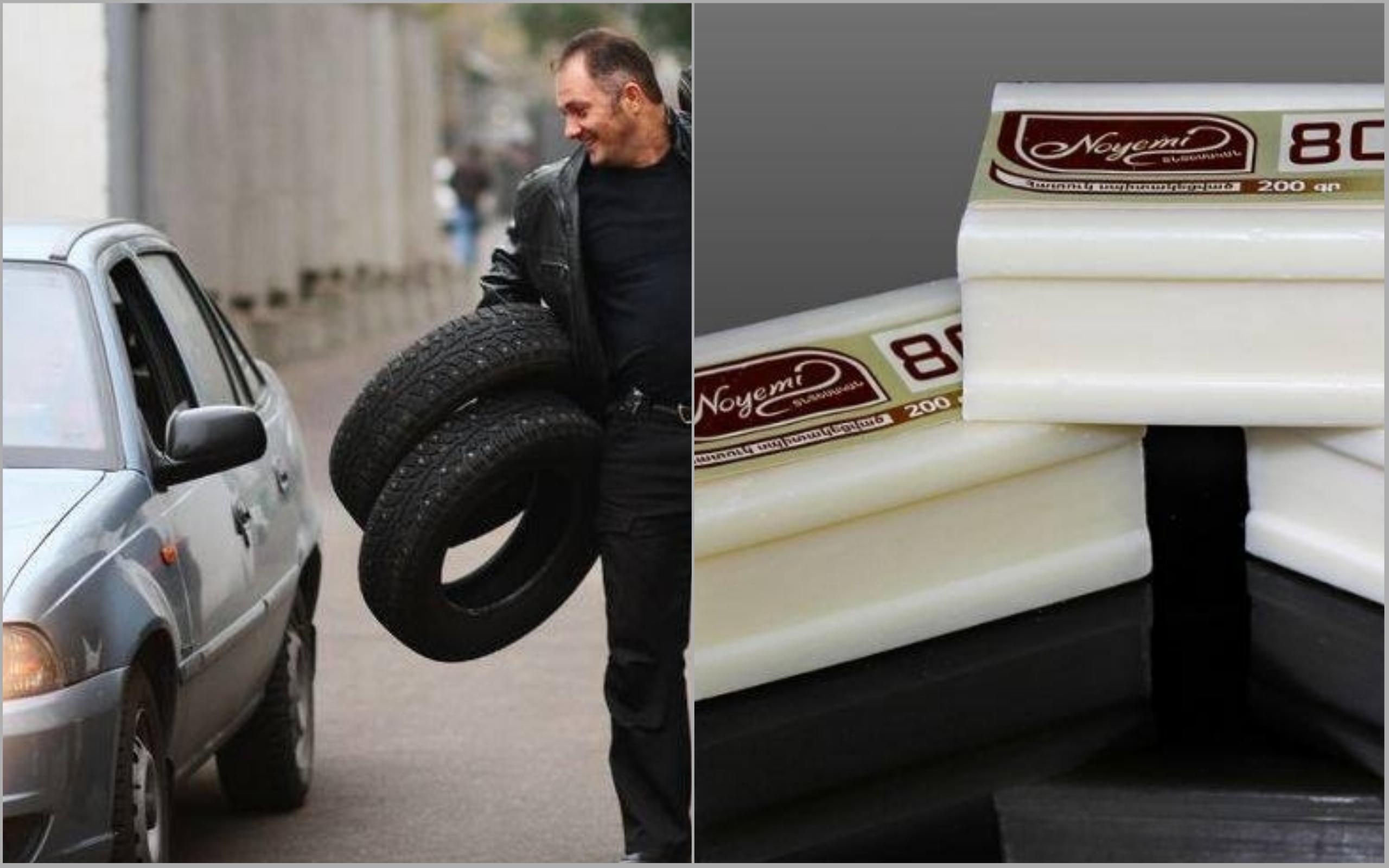 Photo of 3 проблемы с автомобилем, которые легко и быстро устранит хозяйственное мыло