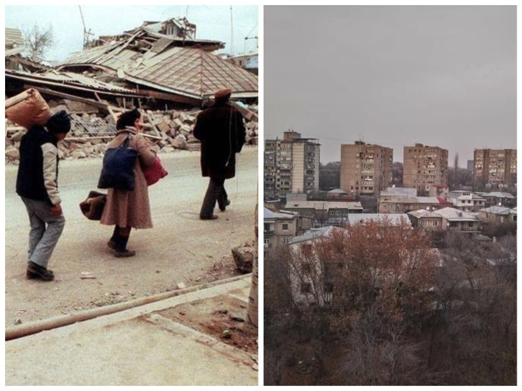 Photo of «Եթե ուժեղ երկրաշարժ սպասվեր, ինչ-որ անոմալիաներ կունենայինք». թե ինչպիսի՝ պարզաբանում է Սերգեյ Նազարեթյանը