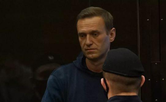 Photo of Суд отправил Навального в колонию на 3,5 года