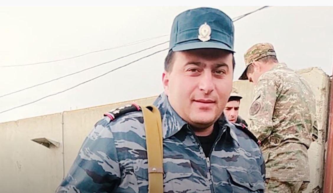 Photo of Անմահության ճանապարհ. Սրապ Շահինյան