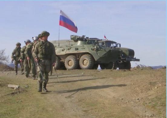 Photo of Արցախում ռուս մաասնագետների կողմից մոտ 24 200 պայթյունավտանգ առարկա է վնասազերծվել. ՌԴ ՊՆ