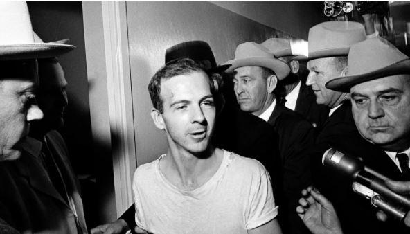 Photo of Бывший глава ЦРУ обвинил Хрущева в убийстве Кеннеди
