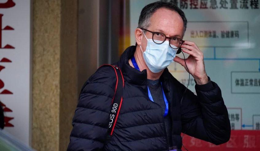 Photo of Эксперты ВОЗ не смогли определить причину начала эпидемии COVID-19