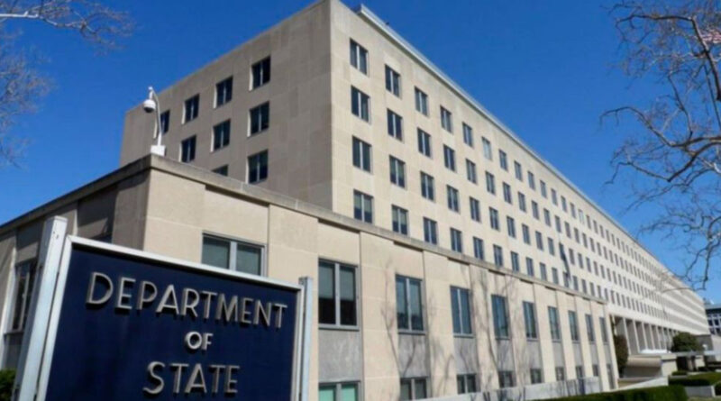 Photo of ՀՀ-ում ԱՄՆ դեսպանությունը ուշադրությամբ հետևում է հայաստանյան ընթացիկ զարգացումներին. հայտարարություն