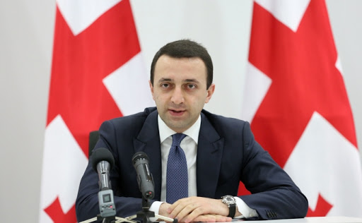Photo of Гарибашвили: Азербайджаном правит мудрый правитель … Я верю в разумное решение