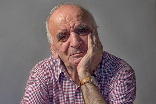 Photo of Կինոլեգենդը՝ Արտավազդ Փելեշյանը, նշում է ծննդյան 83-րդ տարեդարձը