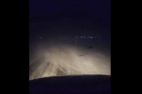 Photo of Սաստիկ բուք Շիրակի մարզում. մարզպետարանը տեսանյութ է հրապարակել