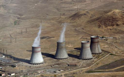 Photo of Երկրաշարժի հետևանքով ՀԱԷԿ-ի հետ կապված որևէ տեխնիկական խնդիր չի առաջացել