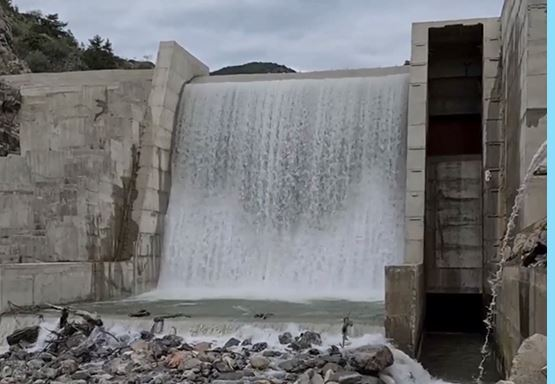 Photo of Վերականգնվել է Ստեփանակերտ էլեկտրաէներգիա մատակարարող ՀԷԿ-ի աշխատանքը․ ՌԴ ՊՆ