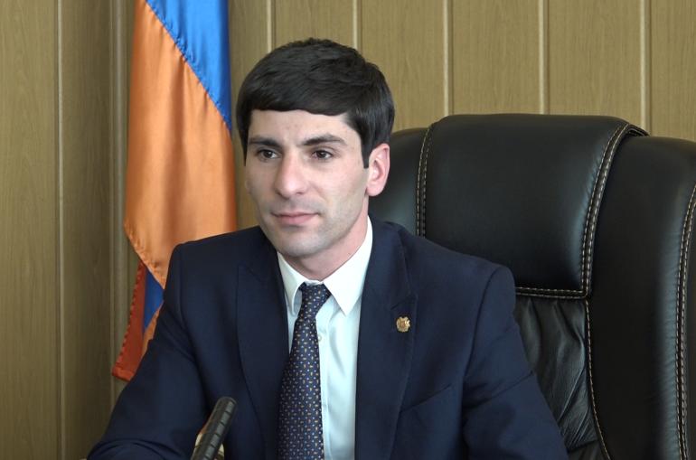 Photo of Վարչապետի որոշմամբ՝ Գարիկ Սարգսյանը նշանակվել է ՀՀ պետական գույքի կառավարման կոմիտեի նախագահ